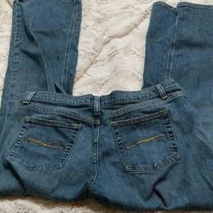 Jeans from The Limited